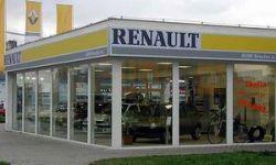 Renault отложил подписание договора с АвтоВАЗом
