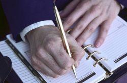 Как правильно заключать трудовой договор?