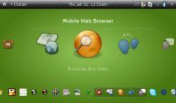 Canonical анонсировала запуск мобильной версии Ubuntu