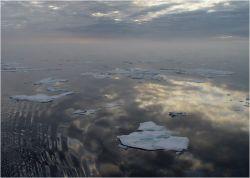 Арктика стала зоной российских интересов