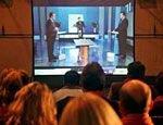 Почти половина россиян смотрят предвыборные теледебаты