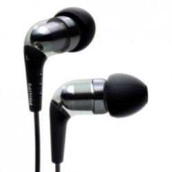 В новых наушниках SHE9850 от Philips слышен даже воздух