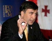 Михаил Саакашвили угрожает Абхазии силовой операцией