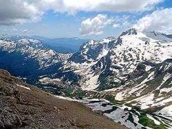 В Краснодарском крае к 2012 году возведут горнолыжный курорт