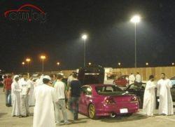 Сумасшедшие арабские трюки и аварии (видео)