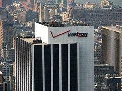 Verizon разрешит подключение к своей сети устройств сторонних разработчиков