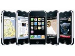 Христианский университет Абилина всем своим первокурсникам выдаст по коммуникатору iPhone