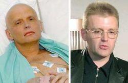 Американский конгресс принял резолюцию, посвященную смерти Александра Литвиненко