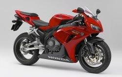 Японская Honda планирует прекратить производство мотоциклов в США