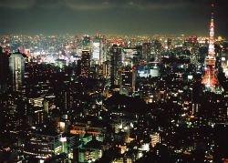 В Токио открылась выставка фотогальванических технологий
