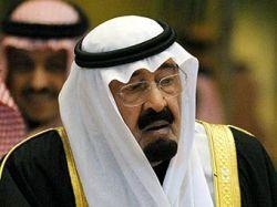 Британцы предотвратили покушение на саудовского короля