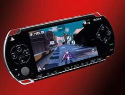 Sony превратила PlayStation Portable в мобильник