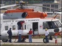 В Колумбии освобождены четверо заложников
