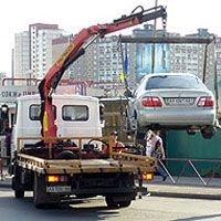 Эвакуаторам разрешат нарушать правила дорожного движения