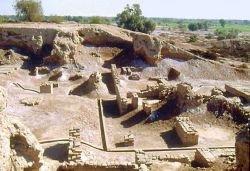 """Археологи нашли древнееврейский \""""знак качества\"""""""