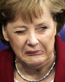 Ангела Меркель рассказала о пережитых лишениях