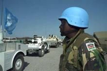 ООН прекращает миссию миротворцев в Эритрее