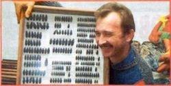Красноярский энтомолог выпущен из мадагаскарской тюрьмы