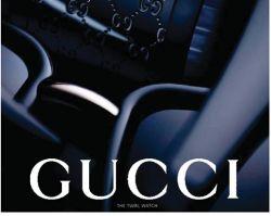 Gucci снова самый популярный из брендов luxury