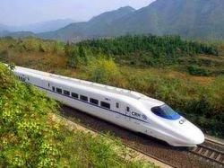 В Китае разрабатывают новое поколение высокоскоростных поездов