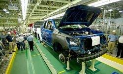 Toyota на треть увеличит производство в России и Китае