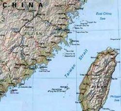 «Тайваньский узел» готов взорваться в любую минуту