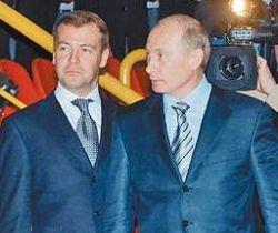Преемничьи метаморфозы: как меняется образ Дмитрия Медведева