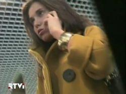 Наталья Морарь отказывается улетать в Кишинев, ее могут посадить в самолет насильно