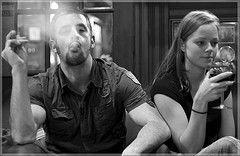 Во Франции зафиксировано уменьшение сердечных приступов после введения запрета на курение в общественных местах