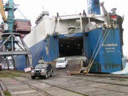 Новость на Newsland: Как пригнать машину из Германии: кривые правила