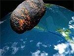 """Через 28 лет космическое \""""нечто\"""" врежется в Землю"""