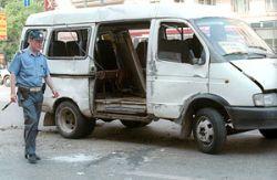 """Татарстан убирает с дорог пассажирские \""""Газели\"""", потому что они очень часто попадают в аварии"""