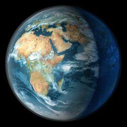 10 интересных фактов о планете Земля