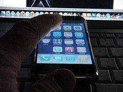 Apple представит iPhone SDK 6 марта