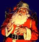 Американка получила 2 года за домогательства к Санта-Клаусу