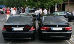 BMW и Audi вводят спецпрограммы для подержанных машин