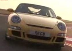 Битва титанов между Nissan GT-R, BMW M3, Porsche 911 GT3 (видео)