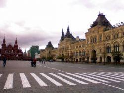 Красную площадь закроют на ремонт