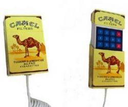 Телефон Camel (фото)