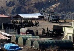 Турция отказалась выполнить требование США о скорейшем завершении войны в Ираке