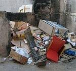 """Италии угрожают штрафные санкции Евросоюза из-за \""""мусорного кризиса\"""""""