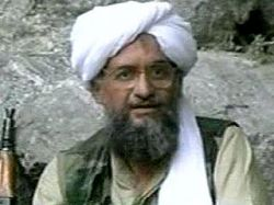 """Один из лидеров \""""Аль-Каиды\"""" Айман аз-Завахири напишет книгу о борьбе с Западом"""