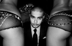 Тимати снялся в запрещенном порноклипе (фото)