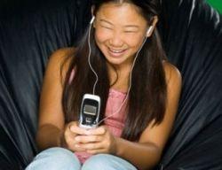 Мобильная музыка принесет 17,5 миллиардов к 2012 году