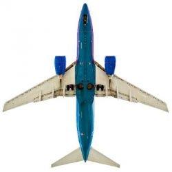 Jeffrey Milstein: Самолеты как искусство (фото)