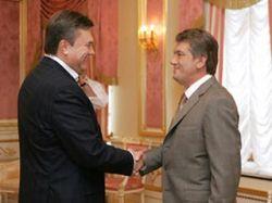 СМИ: Янукович получил дачу за согласие на досрочные парламентские выборы. В Партии регионов это опровергают