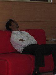 Дневная дремота повышает риск сердечного удара