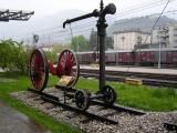 День Забытых железных дорог пройдет в Италии