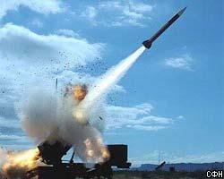 Лидер ХАМАСа получил израильскую ракету