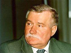 В Польше прооперирован бывший президент страны Лех Валенса
